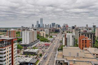 Photo 27: 1801 11969 Jasper Avenue in Edmonton: Zone 12 Condo for sale : MLS®# E4249065
