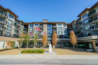 """Photo 35: 313 2525 CLARKE Street in Port Moody: Port Moody Centre Condo for sale in """"THE STRAND"""" : MLS®# R2614957"""