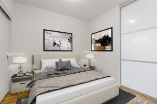 "Photo 11: 210 289 E 6TH Avenue in Vancouver: Mount Pleasant VE Condo for sale in ""SHINE"" (Vancouver East)  : MLS®# R2540371"