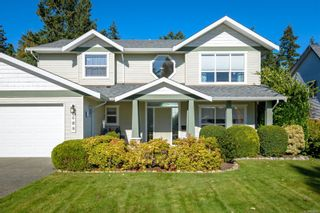 Photo 4: 689 moralee Dr in : CV Comox (Town of) House for sale (Comox Valley)  : MLS®# 858897