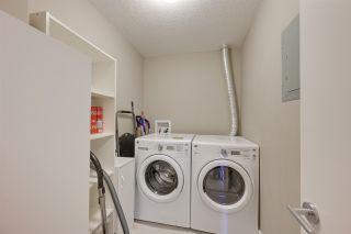 Photo 20: 410 11080 ELLERSLIE Road in Edmonton: Zone 55 Condo for sale : MLS®# E4239837