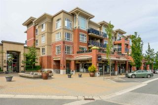 Photo 1: 111 2970 KING GEORGE AVENUE in Surrey: King George Corridor Condo for sale (South Surrey White Rock)  : MLS®# R2467675