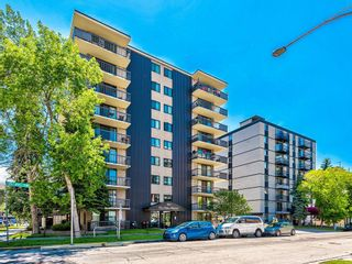 Photo 37: 603 1107 15 Avenue SW in Calgary: Beltline Apartment for sale : MLS®# A1064618