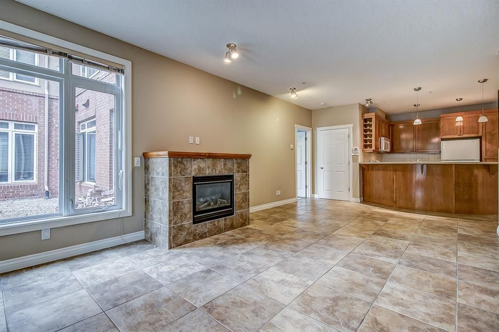 Main Photo: 2101 24 Hemlock Crescent SW in Calgary: Spruce Cliff Apartment for sale : MLS®# A1038232