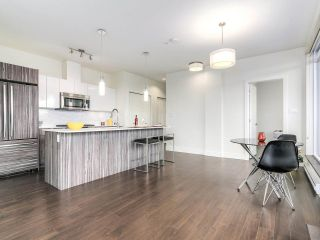 """Photo 5: 314 2250 COMMERCIAL Drive in Vancouver: Grandview VE Condo for sale in """"Marquee on Commercial"""" (Vancouver East)  : MLS®# R2154734"""