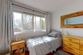 Photo 20: 13107 CHURCHILL Crescent in Edmonton: Zone 11 House for sale : MLS®# E4225061