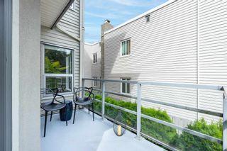 """Photo 14: 3155 W 4TH Avenue in Vancouver: Kitsilano Condo for sale in """"BRIDGEWATER"""" (Vancouver West)  : MLS®# R2608215"""