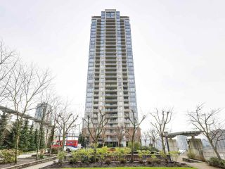"Photo 1: 102 9888 CAMERON Street in Burnaby: Sullivan Heights Condo for sale in ""Silhouette"" (Burnaby North)  : MLS®# R2529607"
