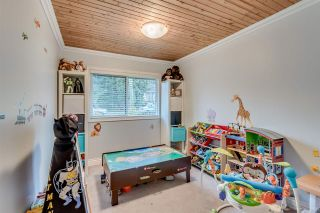 """Photo 12: 632 CHAPMAN Avenue in Coquitlam: Coquitlam West House for sale in """"COQUITLAM WEST"""" : MLS®# R2015571"""