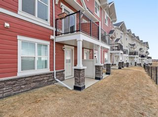 Photo 28: 2004 881 Sage Valley Boulevard NW in Calgary: Sage Hill Row/Townhouse for sale : MLS®# A1085276
