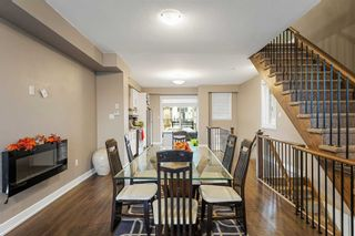 Photo 13: 55 Pallock Hill Way in Whitby: Pringle Creek House (3-Storey) for sale : MLS®# E5359564