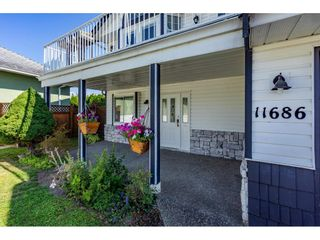 Photo 2: 11686 232B Street in Maple Ridge: Cottonwood MR House for sale : MLS®# R2403018