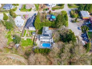 Photo 36: 12171 102 Avenue in Surrey: Cedar Hills House for sale (North Surrey)  : MLS®# R2562343