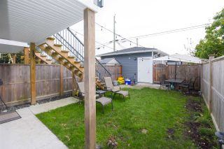Photo 19: 5218 GLADSTONE Street in Vancouver: Victoria VE 1/2 Duplex for sale (Vancouver East)  : MLS®# R2514615