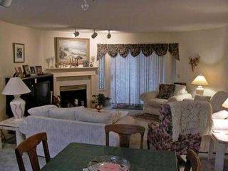 """Photo 5: 7 11502 BURNETT ST in Maple Ridge: East Central Townhouse for sale in """"TELOSKY VILLAGE"""" : MLS®# V530484"""