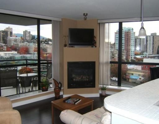 Main Photo: 1001 - 124 w 1st Street in North Vancouver: Condo for sale : MLS®# V793226