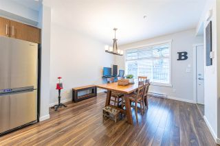 """Photo 4: 11 13819 232 Street in Maple Ridge: Silver Valley Townhouse for sale in """"Brighton"""" : MLS®# R2555194"""