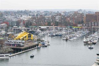 Photo 17: 1604 1500 Howe Street in Vancouver: Yaletown Condo for sale (Vancouver West)  : MLS®# R2419631