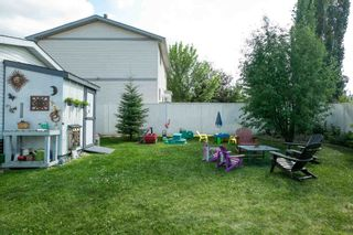 Photo 33: 57 DAVY Crescent: Sherwood Park House for sale : MLS®# E4252795