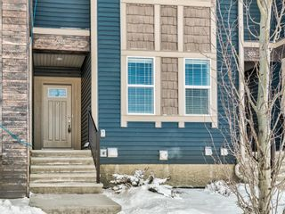 Photo 3: 331 Hillcrest Drive SW: Airdrie Row/Townhouse for sale : MLS®# A1063055