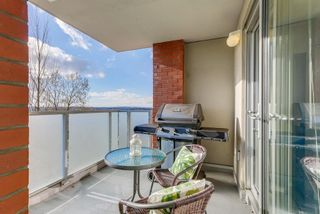 """Photo 4: 404 3811 HASTINGS Street in Burnaby: Vancouver Heights Condo for sale in """"MONDEO"""" (Burnaby North)  : MLS®# R2519776"""