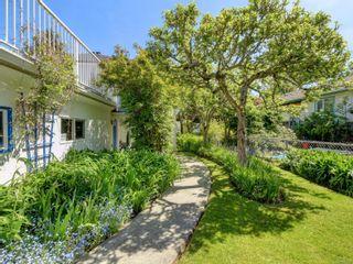 Photo 32: 308 Uganda Ave in : Es Kinsmen Park House for sale (Esquimalt)  : MLS®# 875538