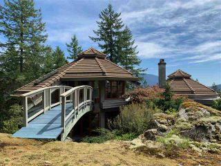 """Photo 13: 2388 GAMBIER Road: Gambier Island House for sale in """"Gambier Harbour"""" (Sunshine Coast)  : MLS®# R2392868"""