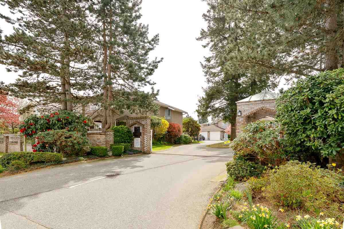 """Main Photo: 150 15550 26 Avenue in Surrey: King George Corridor Townhouse for sale in """"SUNNYSIDE GATE"""" (South Surrey White Rock)  : MLS®# R2571314"""