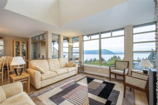 "Photo 7: 8520 SEASCAPE Court in West Vancouver: Howe Sound Townhouse for sale in ""Seascapes"" : MLS®# R2384600"