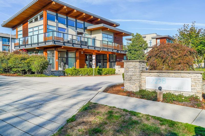 FEATURED LISTING: 160 - 2228 162 Street Surrey