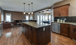 Photo 14: 748 ADAMS Way in Edmonton: Zone 56 House for sale : MLS®# E4228821