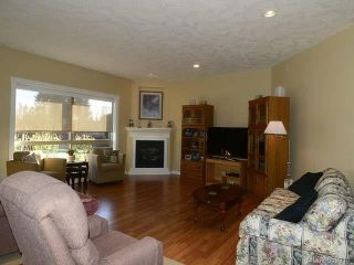 Photo 2: 2602 Hebrides Cres in COURTENAY: CV Courtenay East House for sale (Comox Valley)  : MLS®# 659910