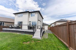 Photo 42: 43 Birch Point Place in Winnipeg: South Pointe Residential for sale (1R)  : MLS®# 202114638