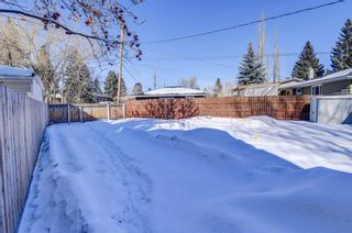 Photo 37: 9435 Allison Drive SE in Calgary: Acadia Detached for sale : MLS®# A1074577