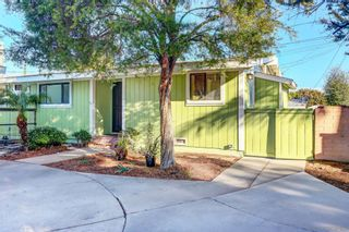 Photo 1: SAN DIEGO House for sale : 3 bedrooms : 5389 Waring Road