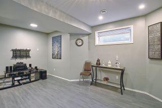 Photo 29: 11923 80 STREET in Edmonton: Zone 05 House Half Duplex for sale : MLS®# E4240220