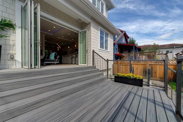 Photo 18: Photos: 2722 W 22ND AV in VANCOUVER: Arbutus House for sale (Vancouver West)  : MLS®# V1143669