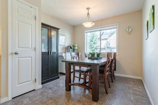 Photo 13: 224 Copperfield Lane SE in Calgary: Copperfield Row/Townhouse for sale : MLS®# A1140752