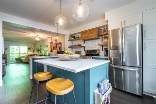 """Photo 13: 108 4401 BLAUSON Boulevard in Abbotsford: Abbotsford East Townhouse for sale in """"Sage at Auguston"""" : MLS®# R2580071"""