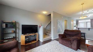 Photo 6: 123 603 WATT Boulevard in Edmonton: Zone 53 Townhouse for sale : MLS®# E4251485