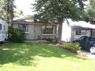 Photo 1: 626 GLENEAGLES DRIVE in : Sahali House for sale (Kamloops)  : MLS®# 140427
