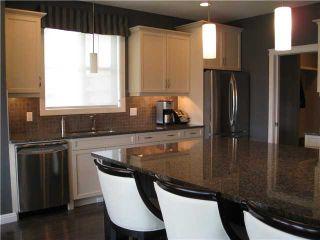 Photo 5: 2114 WARRY WY in Edmonton: Zone 56 House for sale : MLS®# E3385233