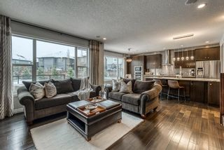 Photo 12: 34 Aspenshire Place SW in Calgary: Aspen Woods Detached for sale : MLS®# A1044569
