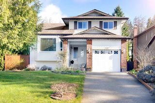 Photo 1: 2171 STIRLING AVENUE in Port Coquitlam: Glenwood PQ House for sale : MLS®# R2252731