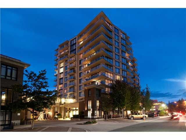FEATURED LISTING: 902 - 155 1ST Street West North Vancouver