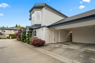 """Photo 17: 2 4748 54A Street in Delta: Delta Manor Townhouse for sale in """"Rosewood Court"""" (Ladner)  : MLS®# R2583105"""