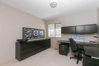 Photo 20: 120 OEMING Road in Edmonton: Zone 14 House Half Duplex for sale : MLS®# E4252455