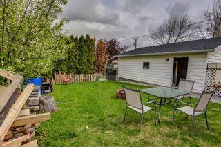 Photo 33: 128 Cedarpark Green SW in Calgary: Cedarbrae Detached for sale : MLS®# A1109711