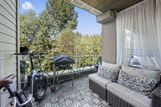 """Photo 24: 524 3600 WINDCREST Drive in North Vancouver: Roche Point Condo for sale in """"Windsong at Ravenwoods"""" : MLS®# R2497018"""