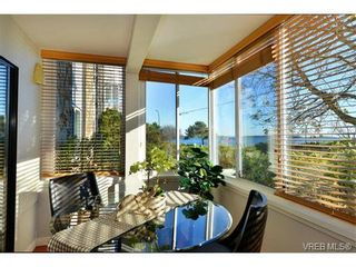Photo 10: 105 1312 Beach Dr in VICTORIA: OB South Oak Bay Condo for sale (Oak Bay)  : MLS®# 717266